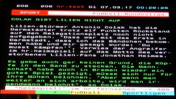Darmstadt 98 Gegen Mainz 05