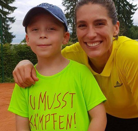 Max-und_Andrea_Kids-Tennis